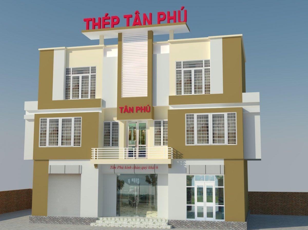 05 - Thep Tan Phu