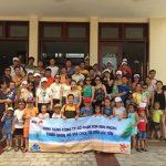 Nghỉ mát hè 2016 – Hải Tiến Resort
