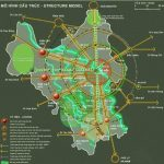 Hà Nội công bố quy hoạch giao thông đến 2030