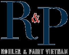 R&P logo - Tu sua png
