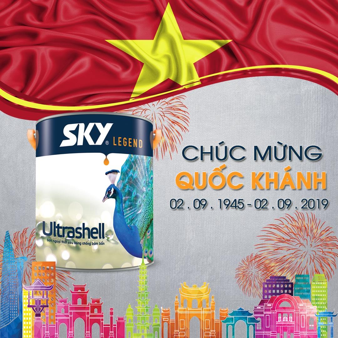 Quoc khanh 2.9.2019