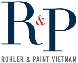 R&P logo - Tu sua