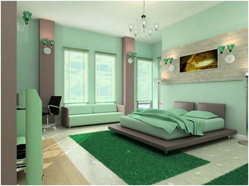 mint-green-room-ideas-with-soft-color